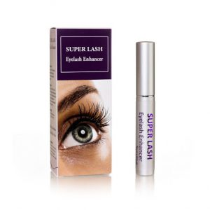 Ecuri Super Lash Eyelash Serum