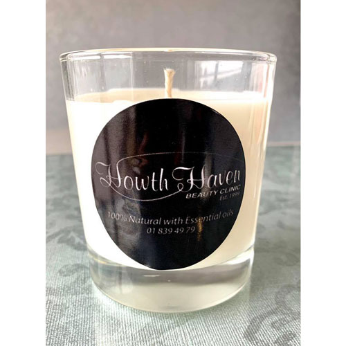 Howth Haven Aromatherapy Candle