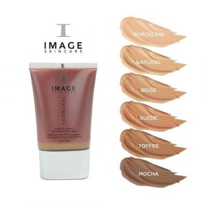 Image I-Conceal Flawless Foundation