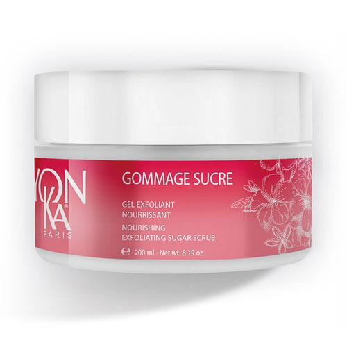 Yonka Gommage Sucre - Relax Scrub