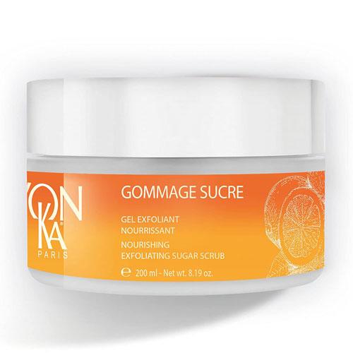 Yonka Gommage Sucre - Vitality Scrub