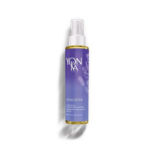 Yonka Huile Detox - Body Oil