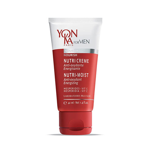 Yonka Men's Nutri - Moist