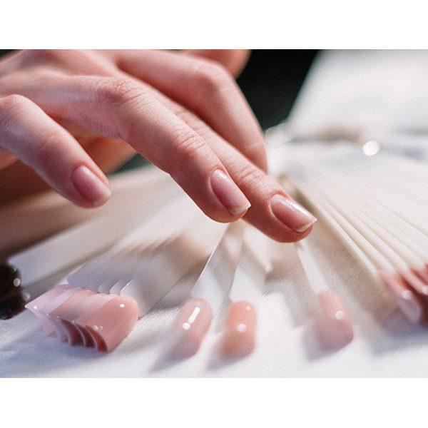 Gift Voucher Package 2 Week Gel Manicure