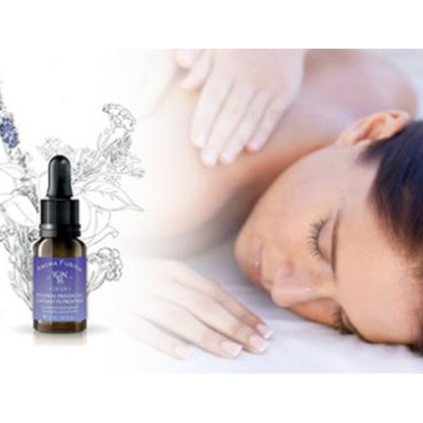 Gift Voucher Package Aroma Stone Full Body Massage Inc. Facial