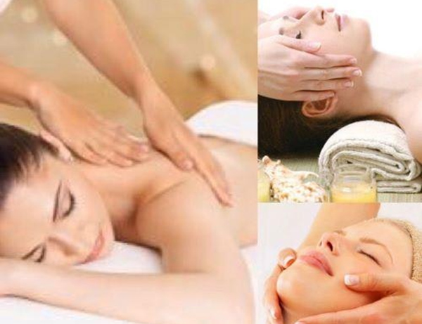 Excellence Code Facial and Aroma-Luxe