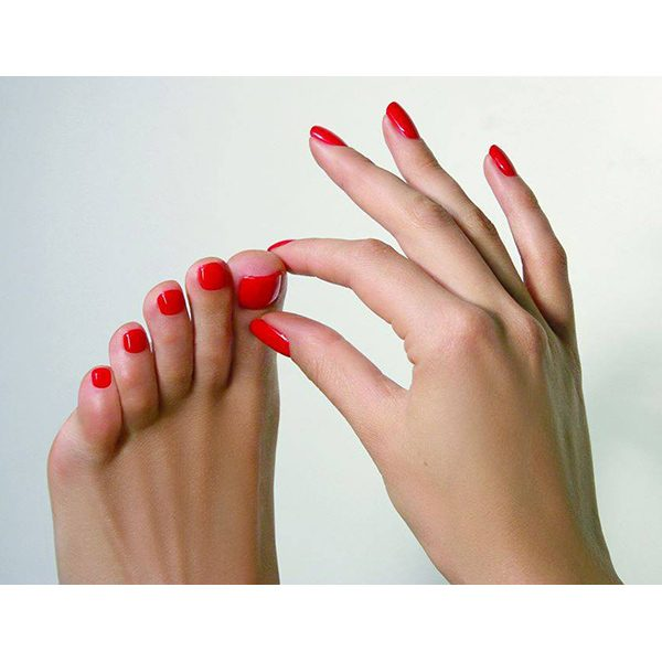 Gift Voucher Package File & Polish Hands & Toes