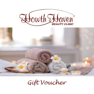Howth Haven Beauty Clinic Gift Voucher